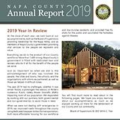 a thumbnail image of the 2019 annual report